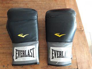 Guantes boxeo Everlast 14oz