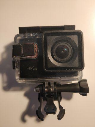 GoPro - cámara deportiva apeman
