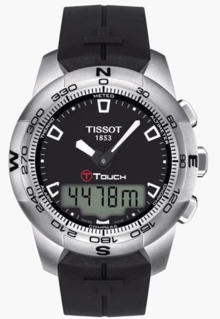 Tissot-T Touch