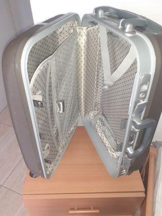 maleta de cabina 4ruedas