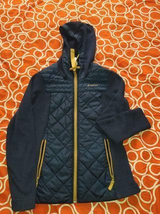 chaqueta mujer quechua