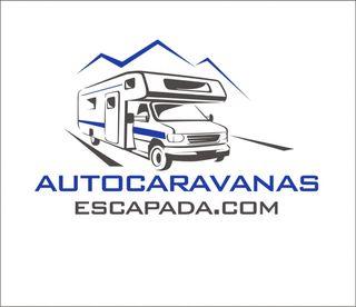 Autocaravana alquiler mc louis 22 7 plazas