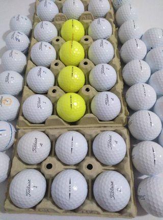 titleist AVX 50 bolas 40€ bolas de golf