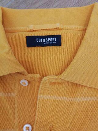 polo máximo Dutti