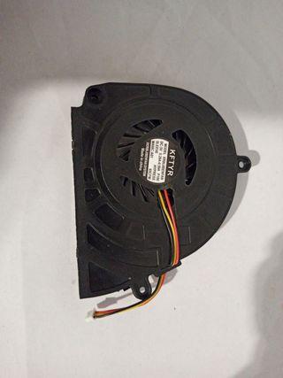 ventilador fan portatil