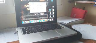 """Macbook Pro 13"""" finales del 2011"""