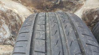 """Pirelli P7 Runflat 225 45-19"""""""