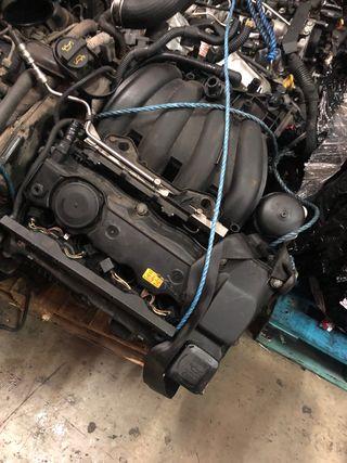 Motor bmw n45b20a
