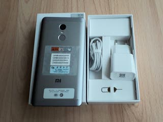 Xiaomi Redmi Note 4X como nuevo