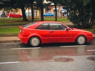 Volkswagen Corrado 1990 1.8T