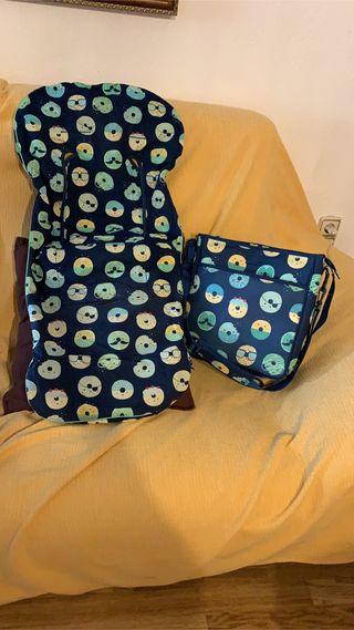 Vendo Bugaboo Camaleon 3 + accesorios