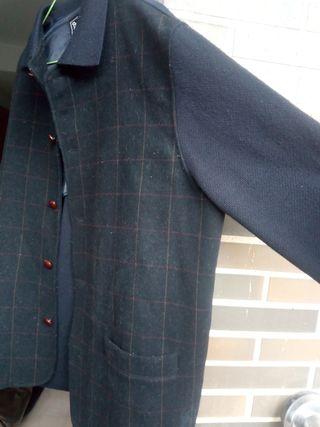 chaqueta Burberry's XL
