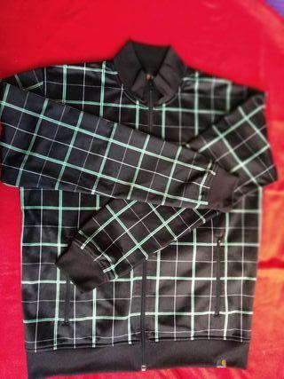 chaqueta carhartt grid jacket