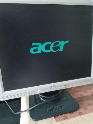Pantalla Acer