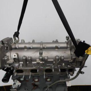 LANCIA DELTA 1.9 TWIN TURBO MULTIJET MOTOR