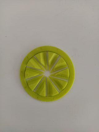 speed feed para dye rotor