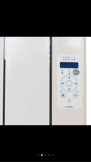 Emisor térmico 1500W