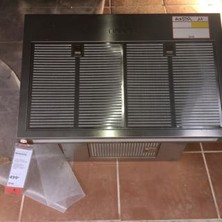 Extractor pared