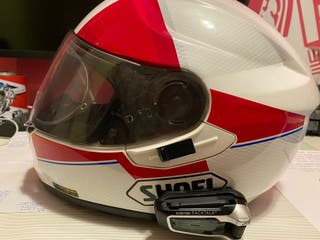 Casco shoei gt-air