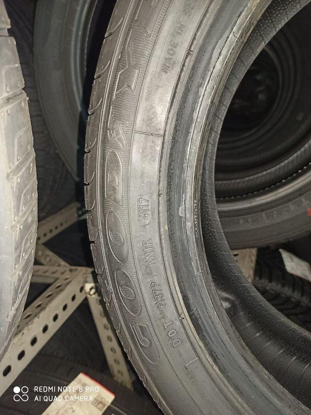 2 Neumáticos nuevos GOODYEAR EG 205/50R17