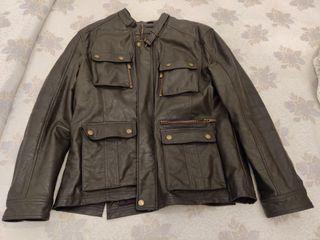 chaqueta parka