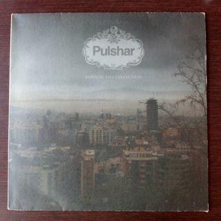 Pulshar - Babylon Fall Collection - Dub - Techno