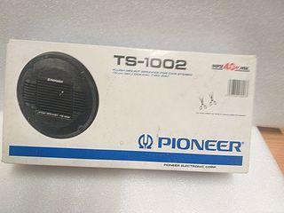Pioneer altavoces para coche
