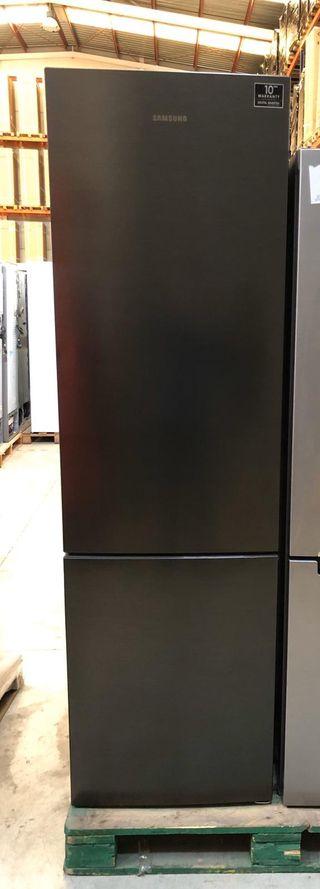 Samsung nevera congelador 2 metros