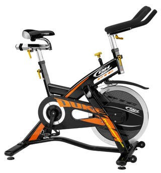 SPINNING INDOOR BICI NUEVA BH