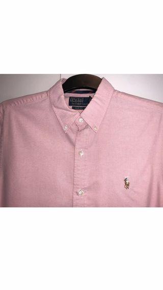 Ralph Lauren shirt slim fit medium