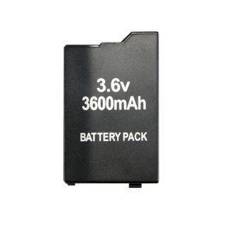 Bateria para Sony PSP 1000 Pila Recargable 1004