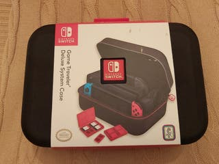 MALETIN TRASPORTE NINTENDO switch