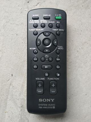 mando Sony home cinema