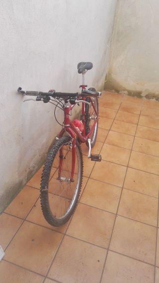 Bicicleta BH Dakota