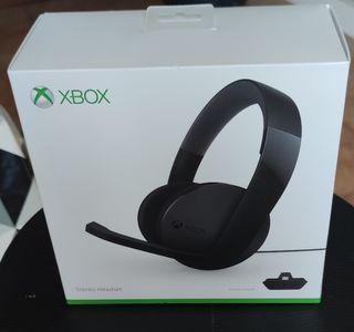 Auriculares Xbox one