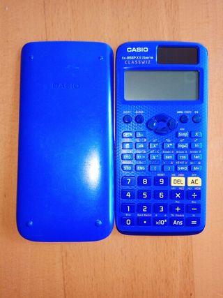 Calculadora Casio fx-85SP X II Iberia