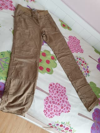 Pantalón chico 14 años, 10€