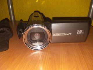 cámara vídeo