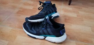 Zapatillas Adidas POD S3.1
