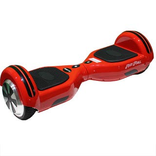 hoverboard con blutooth , led, nuevo total