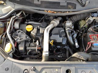 motor 1.5dci 105cv