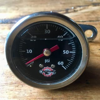 Manómetro Harley
