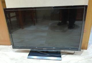"TV Toshiba. LCD De 32"""