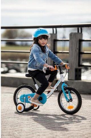 Bicicleta de niños/as Decathlon 3-4,5 años