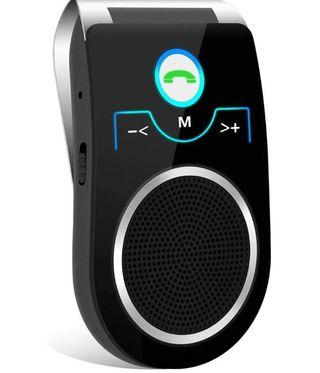 Altavoz Bluetooth Manos Libres Para El Coche