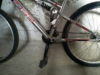 Bicicleta DS DISC 26