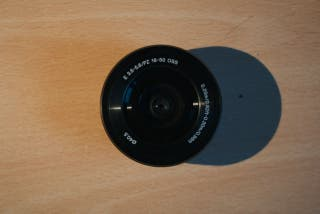 16-50mm Sony