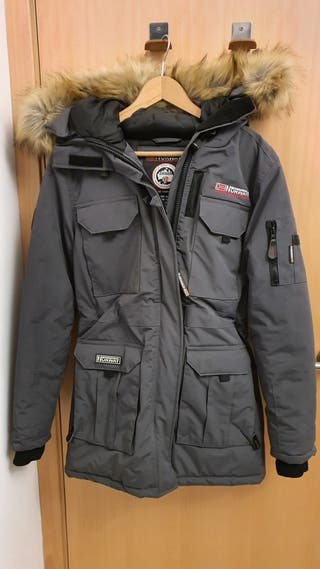 A ESTRENAR Chaqueta mujer Geographical Norway