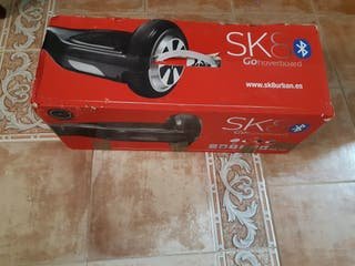 Hoverboard SK8 Go