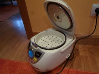 robot de cocina lady master económico
